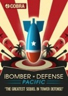 iBomber Defense Pacific