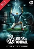 Lords of Football - Super Training (DLC)