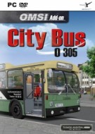 OMSI - City Bus O305 Addon