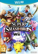 Super Smash Bros. for Wii U - eShop Code