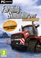 Farming Simulator 2013 - Official Expansion (Mac)