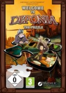 Deponia – The Puzzle
