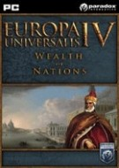 Europa Universalis IV: Wealth of Nations - Expansion (Win - Mac - Linux)