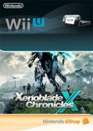 Xenoblade Chronicles X - eShop Code