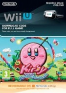 Kirby and the Rainbow Paintbrush - eShop Code