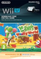 Yoshis Woolly World - eShop Code