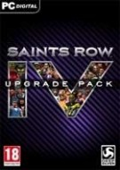 Saints Row IV - Game of the Century Upgrade Pack