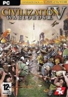 Sid Meier's Civilization IV: Warlords