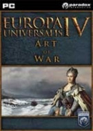 Europa Universalis IV: Art of War - Expansion (Win - Mac - Linux)