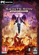 Saints Row IV - Gat Out of Hell