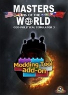 Masters of the World - Geo-Political Simulator 3 - Modding Tool Add-on
