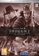 Total War SHOGUN 2 - Fall of the Samurai Collection (Mac)