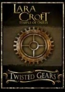 Lara Croft® and The Temple of Osiris™ - Twisted Gears