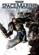 Warhammer 40,000 Space Marine - Collection