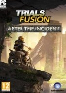 Trials Fusion - After the Incident (DLC6)