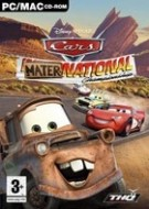 Disney•Pixar Cars: Mater-National Championship