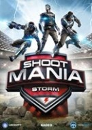 ShootMania Storm - 5-Player Pack -