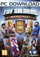 Toy Soldiers: War Chest - Hall of Fame Edition