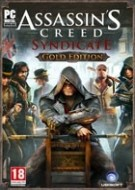 Assassin's Creed® Syndicate - Gold Edition