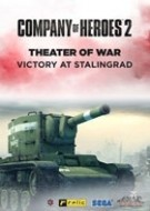 Company of Heroes 2 - Victory at Stalingrad (DLC) (Mac)
