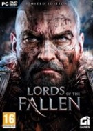 Lords of the Fallen - Ancient Labyrinth