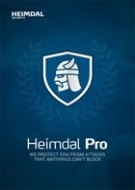 Heimdal PRO - Family Edition -  4 User - 1 Year