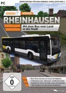OMSI 2 - Rheinhausen Add-On
