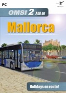 OMSI 2 - Mallorca Add-On
