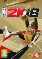 NBA 2K18 Legend Edition Gold