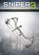 Sniper Ghost Warrior 3 - Compound Bow (DLC)