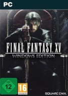 Final Fantasy XV Windows...