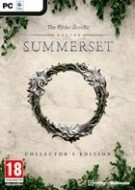 The Elder Scrolls Online: Summerset - Collectors Edition
