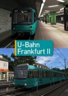 Train Simulator: U-Bahn Frankfurt II Add-On