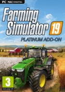 Farming Simulator 19 - Platinum Add-On