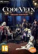 Code Vein - Digital Deluxe Edition