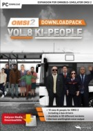 OMSI 2 Add-on Downloadpack Vol. 8 – AI-People
