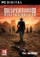 Desperados 3 Digital Deluxe Edition