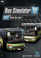 Bus Simulator 18 Setra Bus Pack 1