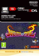 Breath of Fire - New 3DS eShop Code