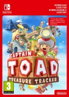 Switch Captain Toad: Treasure Tracker - Special Episode
