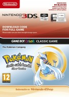Pokemon Silver Version - eShop Code