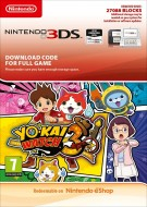 YO-KAI WATCH 3 - eShop Code