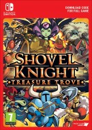 Shovel Knight: Treasure Trove - eShop Code
