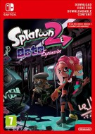 Splatoon 2: Octo Expansion - eShop Code
