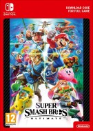 Super Smash Bros. Ultimate - eShop Code