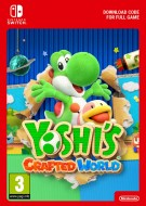 Yoshi's Crafted World for Nintendo Switch - eShop Code