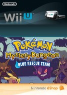 Pokémon Mystery Dungeon: Blue Rescue Team - eShop Code