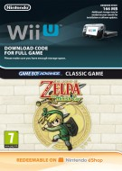 The Legend of Zelda: The Minish Cap - eShop Code