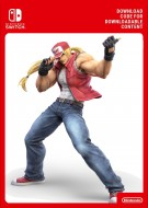 Super Smash Bros Ultimate - Challenger Pack 4: Terry Bogard