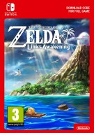 Switch The Legend of ZELDA - Link's Awakening (Working Title) - eShop Code